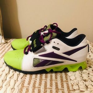 Women's Reebok CROSSFIT Oly Shoes Size 8